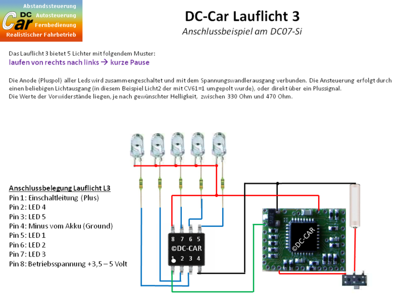 Beste Anhängerschaltplan 5 Pin Ideen - Elektrische Schaltplan-Ideen ...